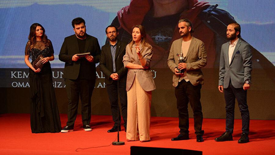 9. Malatya Uluslararası Film Festivali'nde ödüller sahiplerini buldu.