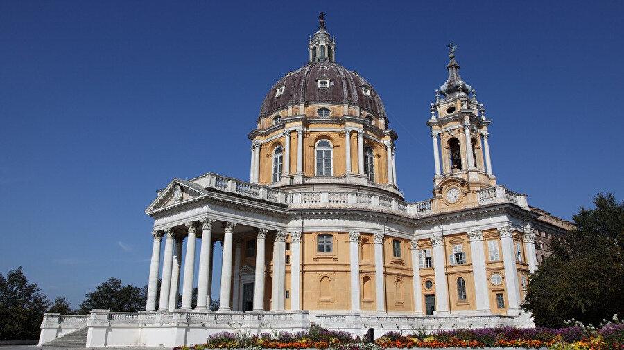 Superga Katedrali.