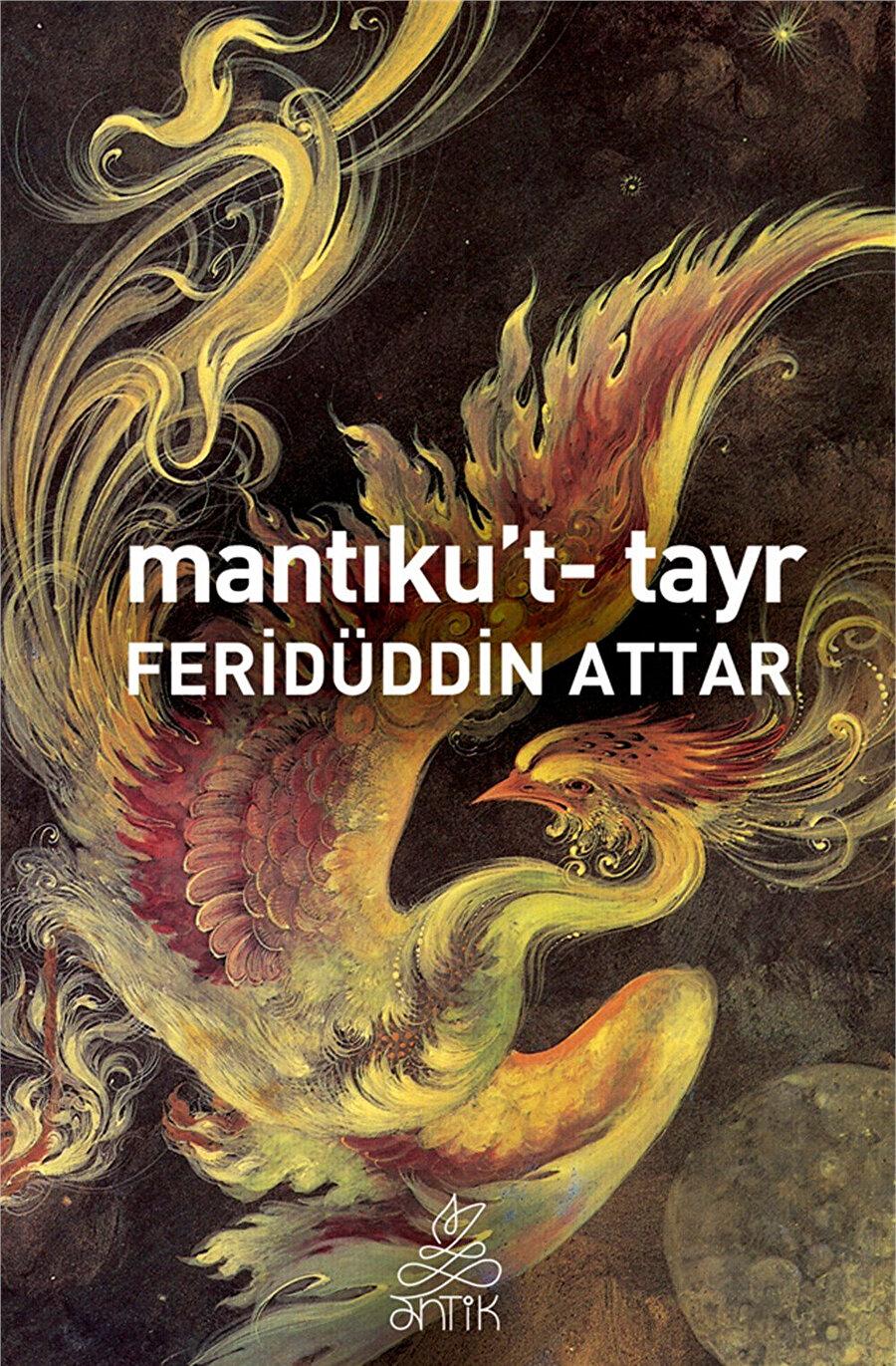 Mantıku't-Tayr , Feriddüddin Attar