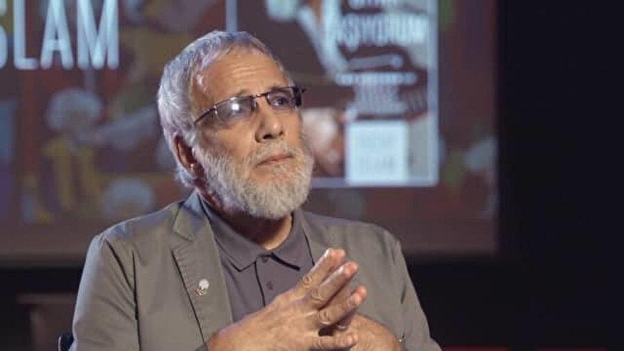 Yusuf İslam, TRT World Citizen Yaşam Boyu Başarı Ödülü'ne layık görüldü.