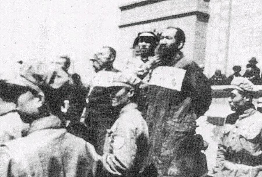 Tarihler 29 Nisan 1951'i gösterdiğinde Osman Batur'un idam günü gelmişti.