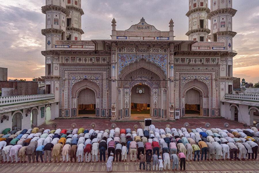 Hint Müslümanlar.