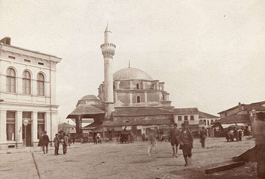 Bunlardan sadece Banya Başı Camii asli vazifesini yerine getirmekteydi.