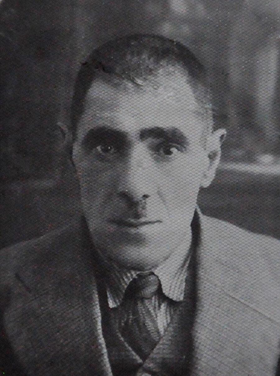 Abdürrahim Şerif Beygu