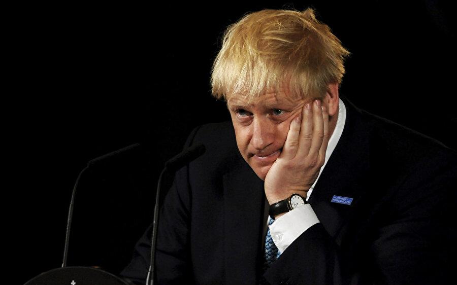 Boris Johnson'un gazetecilikten siyasete uzanan bir hayat hikayesi var
