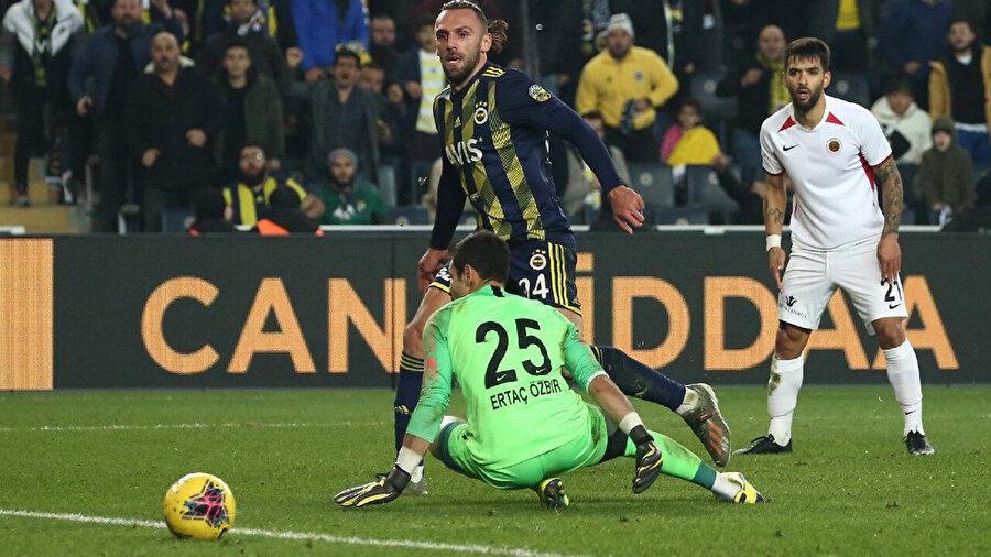 Vedat Muriqi bu sezon 9 gol 2 asist üretti.