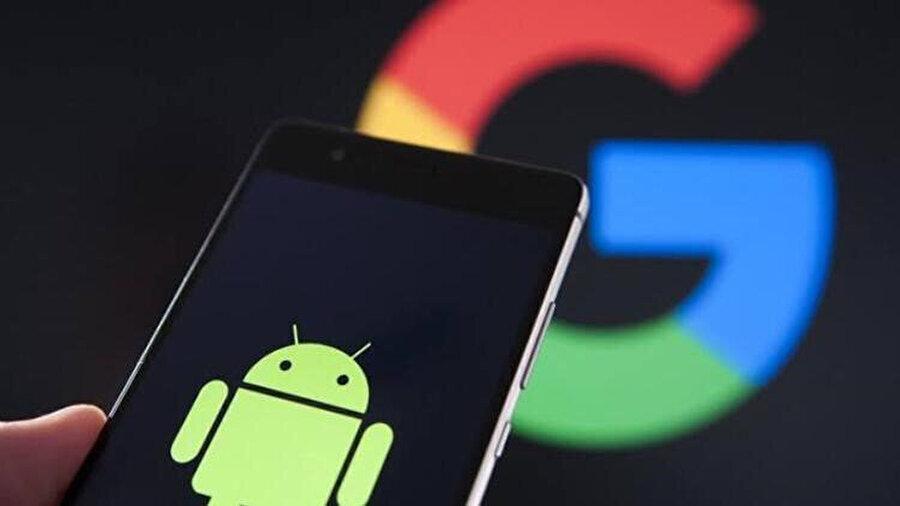 Google, Avrupa başta olmak üzere birçok ülkeden Android telefonlardaki haksız rekabet nedeniyle ceza yedi