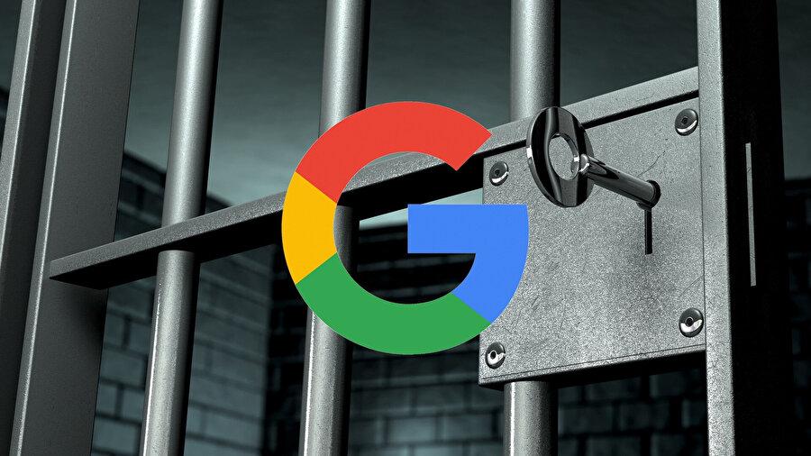 Google, birçok farklı ülkede yüklü cezalarla karşı karşıya bırakılmıştı.