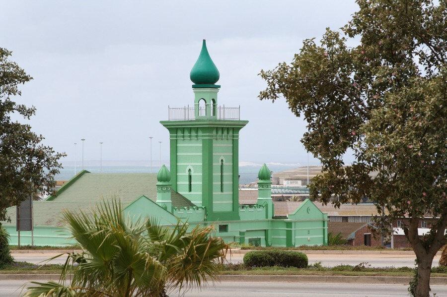 Port Elizabeth Camiisi.