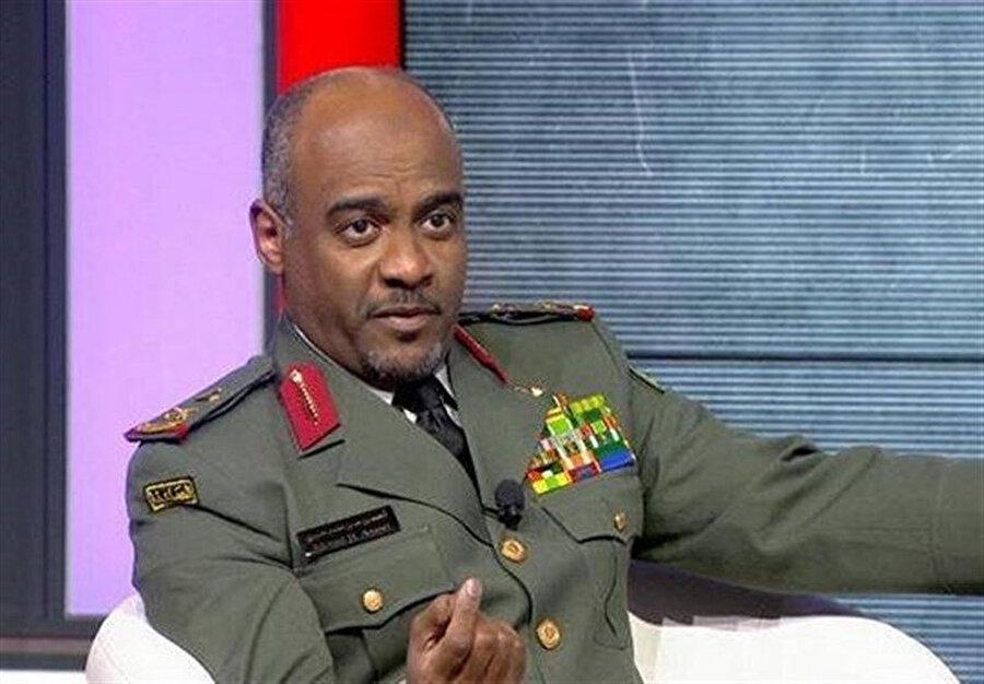 Ahmed el Asiri