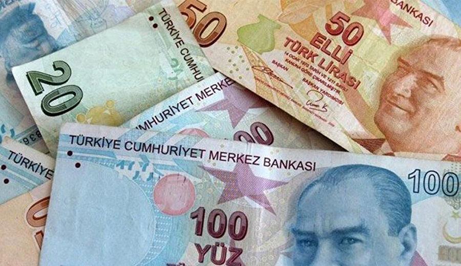 Yeni Türk Lirası yazan banknotların değiştirilmesine yönelik bilgi verildi.
