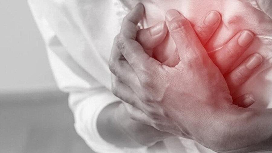 Kalp hastalarının soğuk havalarda zorunlu olmadıkça dışarı çıkmamaları belirtildi.