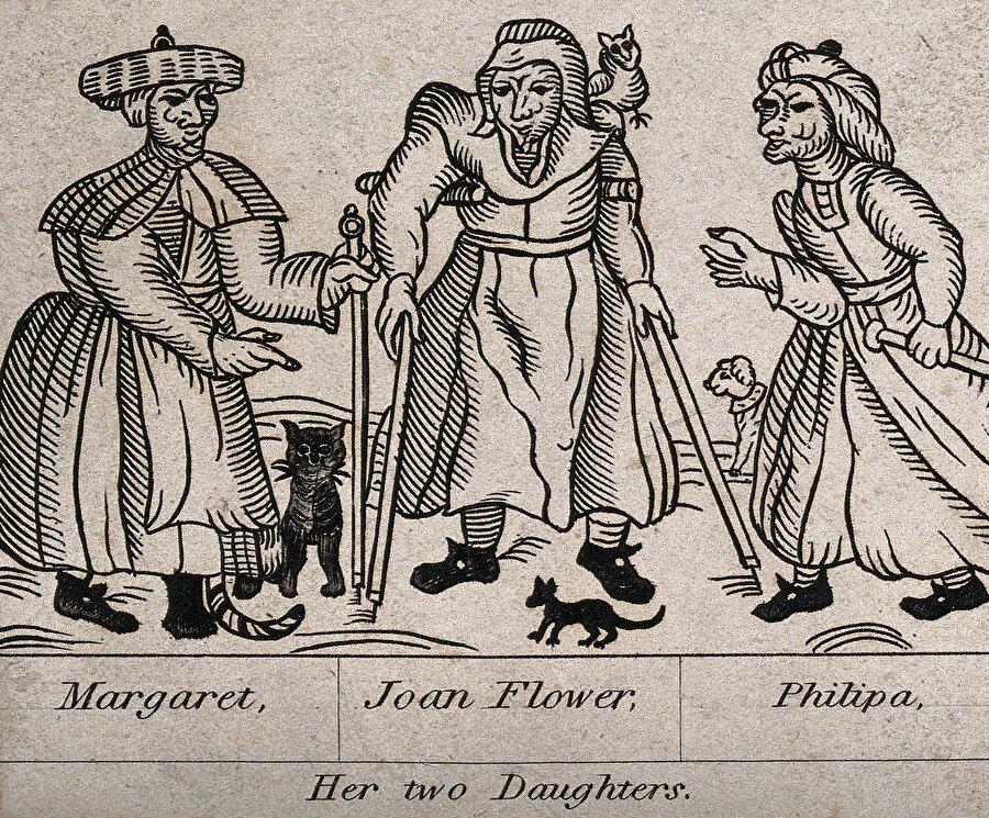 Hayvanlara, bilhassa da kedilere işkence edilmesi, erken modern dönem Avrupa'sında popüler bir eğlence şekliydi.