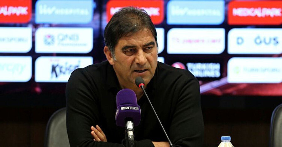 Ünal Karaman, Trabzonspor'un başında 71 karşılaşmada görev aldı.