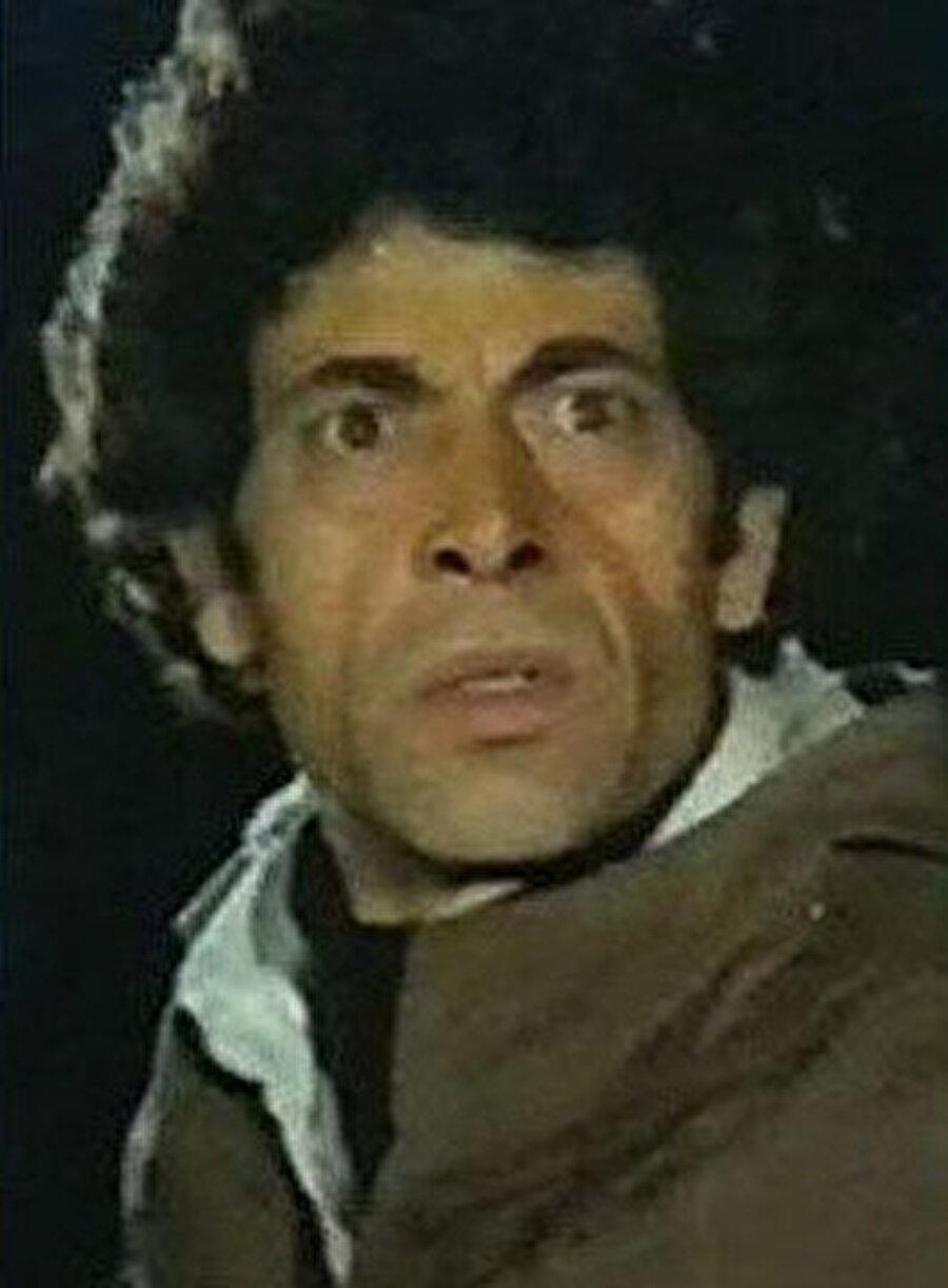 İbrahim Uğurlu Yeşilçam'ın ünlü oyuncularından biriydi.