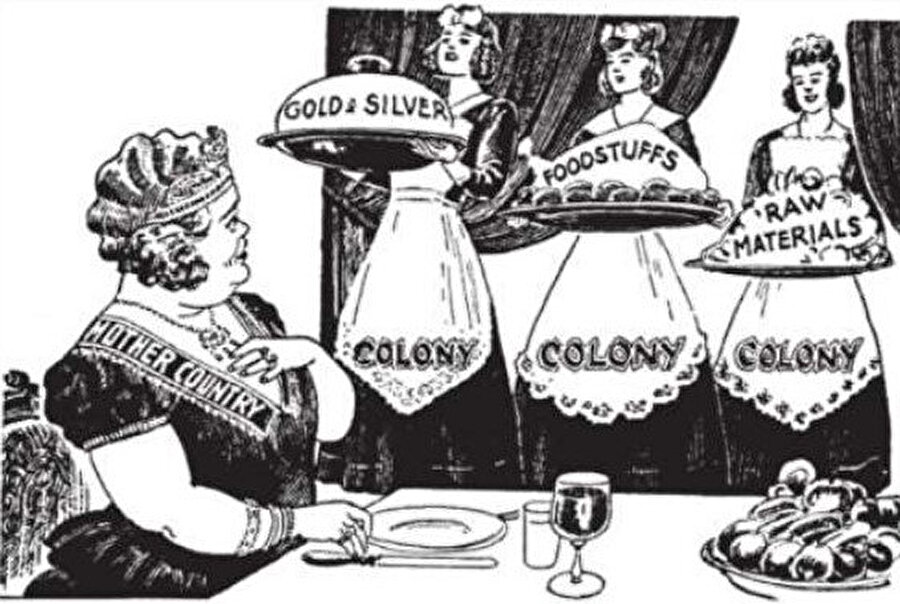 Ayrıca, uluslararası iş bölümü sayesinde dünyanın zenginliğini de artırır ve ticaret yoluyla bu artışı paylaşırız. Dış ticaret bir savaş değildir, alışverişin iki ucu da bu ilişkiden kazançlı çıkabilir. İmdi, aklı ve vicdanı olan herkes, kâğıt üzerinde liberaldir.