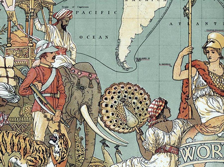 Yıldan yıla, İngiliz ve Amerikalı tüccar Çin yasalarından kurtulmada giderek ustalaştıkça afyon pazarı büyüdü.