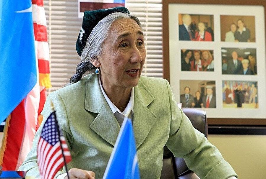 Doğu Türkistanlı insan hakları savunucusu Rabia Kadir'in G-20 zirvesi sırasında ülkeye girişine izin verilmemesi için bıktırıcı bir diplomatik baskı uyguladılar.