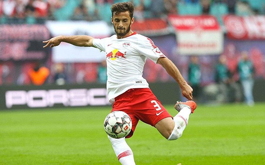 Saracchi bu sezon 7 karşılaşmada 1 gol kaydetti.