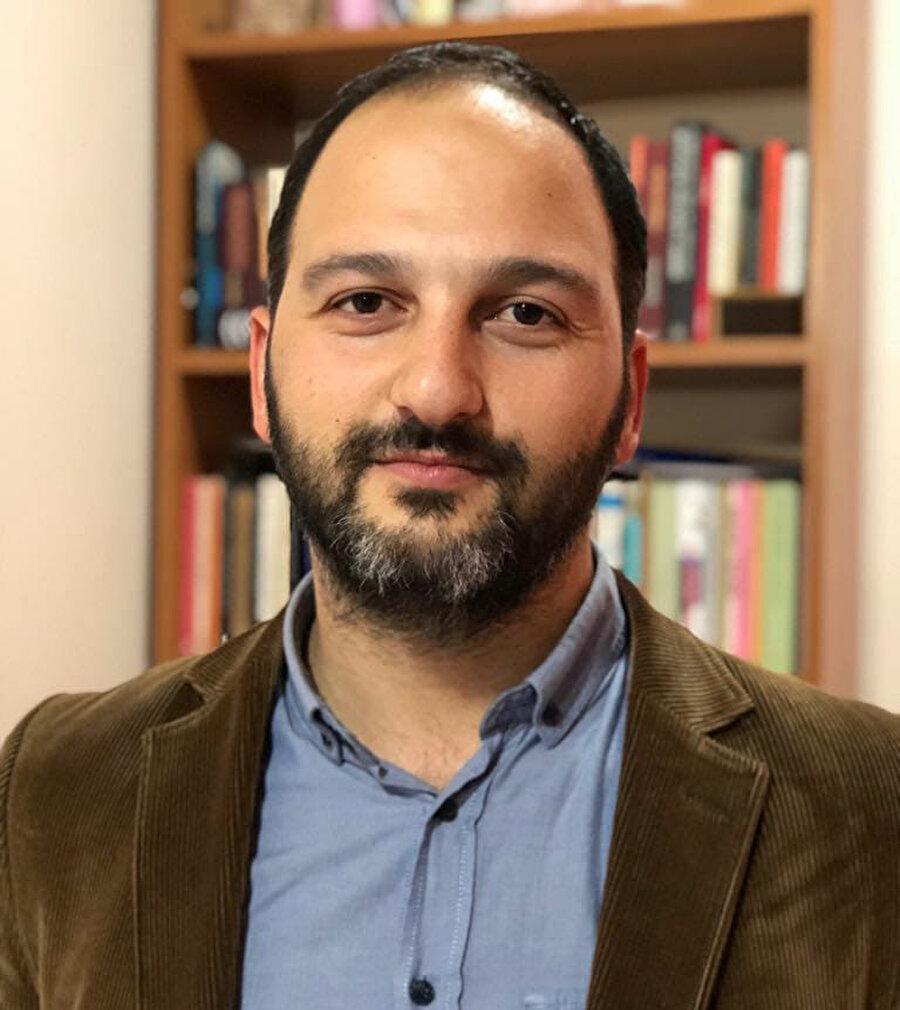 Mehmet Emin Balcı