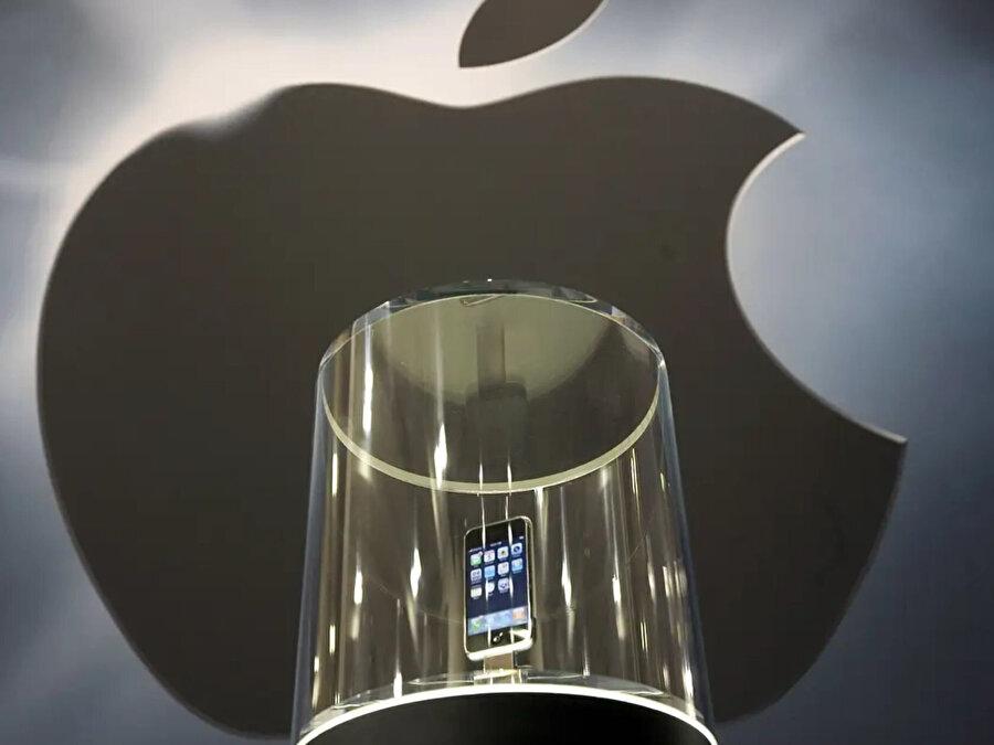 Kullanıcılar iPhone'un farkını o dönemde birkaç yıl içinde anladı.