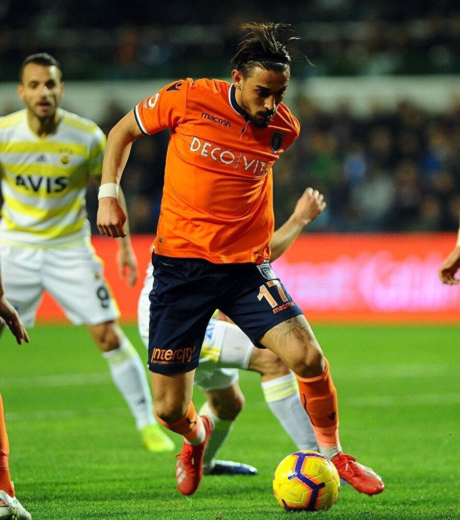 İrfan Can bu sezon 3 gol 2 asist üretti.