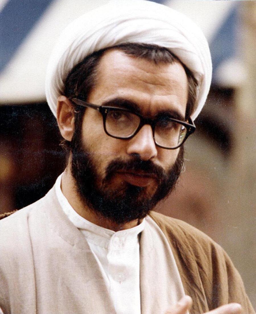 Muhammed Muntazeri.