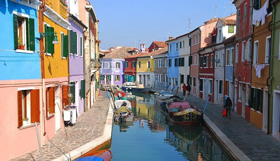 Venedik, Murano
