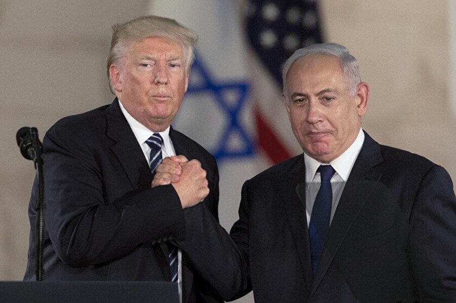 Seyahet izni kararı, Trump'ın, Netanyahu ve Gantz'ı uzun süredir ertelenen barış planının ayrıntılarını açıklamak için ABD'ye davet etmesi sonrasında geldi.
