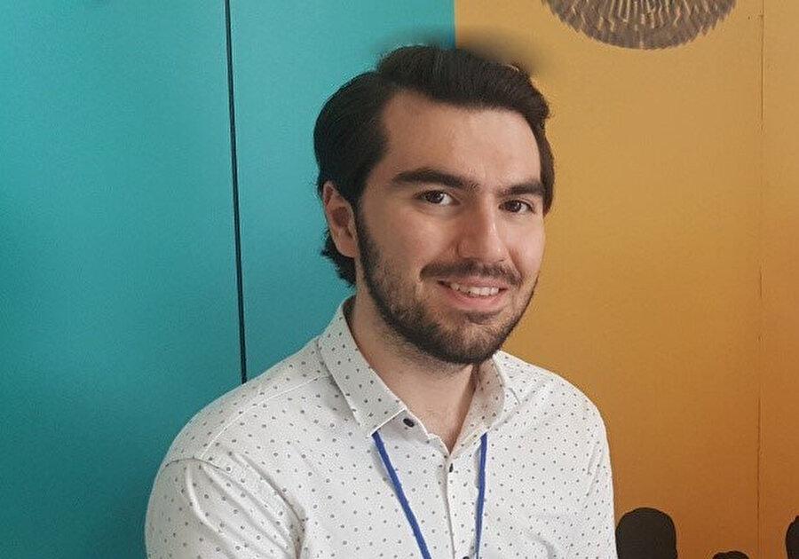Tv programı yapımcısı, Deniz Ali Tatar
