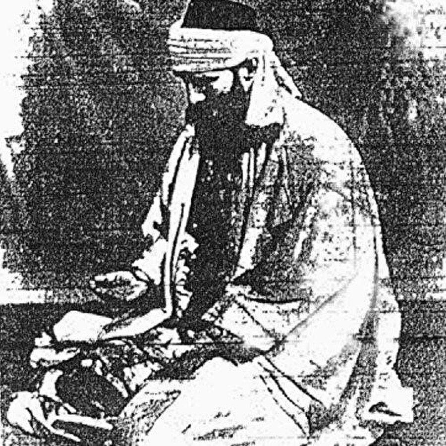 Quilliam, Fas ziyaretinde esnasında Müslüman oldu.