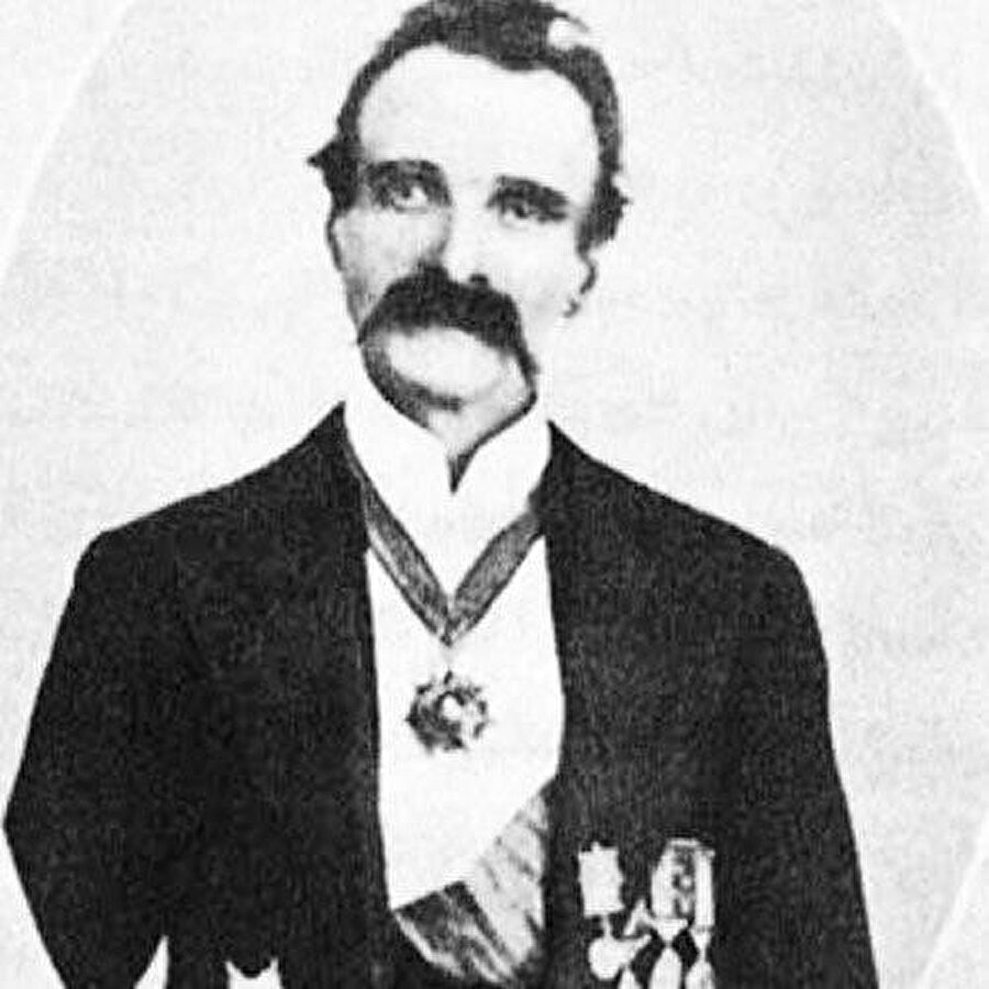 Haroun Mustapha Leon.