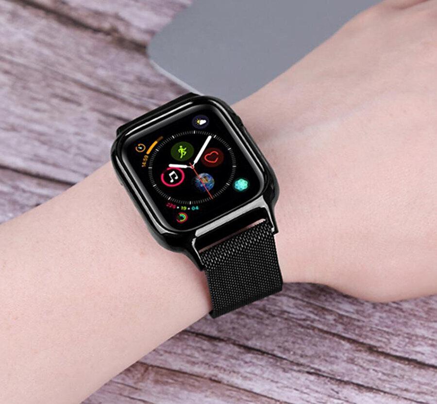 iOS 13.4 sayesinde Apple Watch'lar otomobilleri açıp kapatma ya da çalıştırma işlemlerinde kullanılabiliyor.