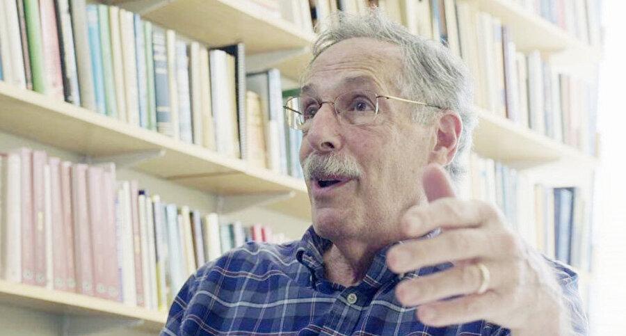 Nobel ödüllü Peter Diamond