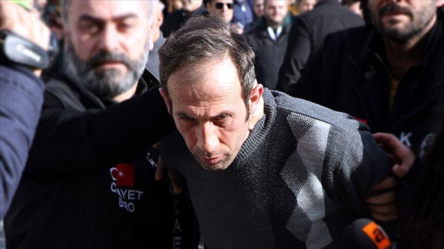 Ağırlaştırılmış müebbet cezası alan Tuncer Ustael