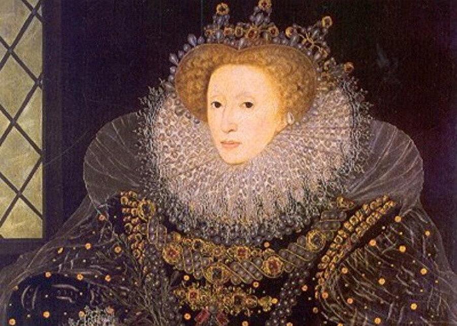 Kraliçe Catherine de Medici