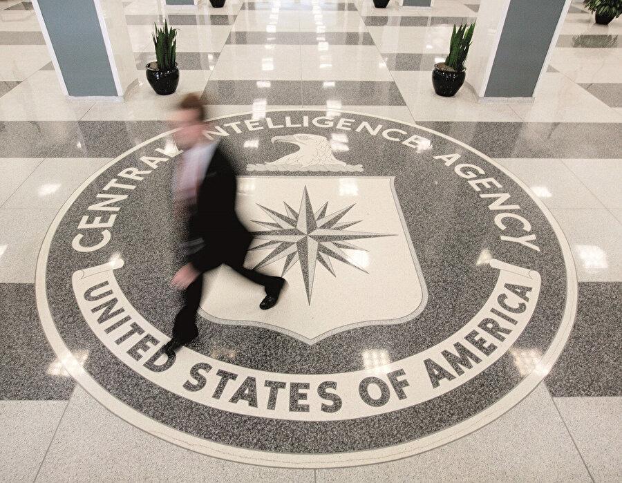 Enver Altaylı'nın CIA ile ilişkileri çok kuvvetli...