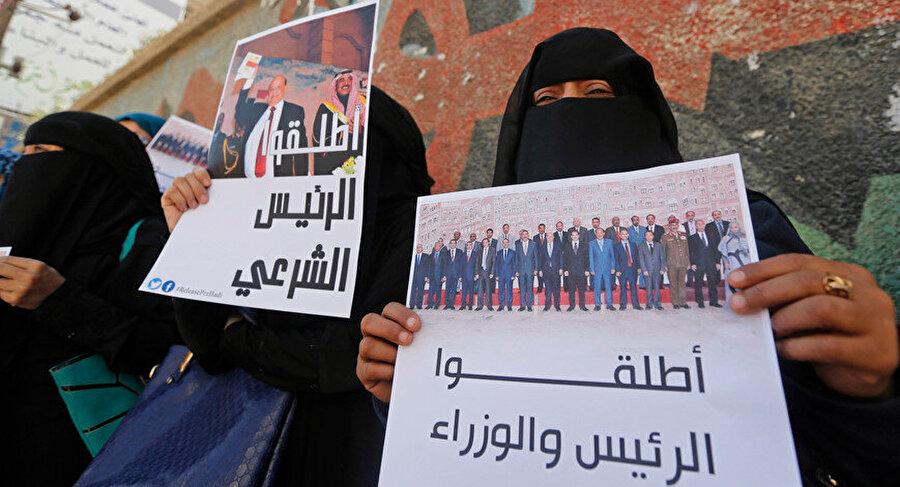 Sistematik baskı politikaları ve sivillere yönelik ihlaller Yemen'deki birçok kadın aktivistin ülkeyi terk etmesine yol açtı.