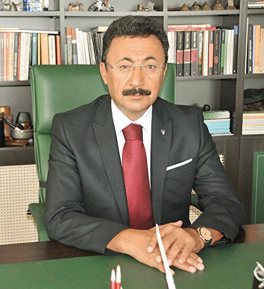 Hukukçu Hasip Şenalp
