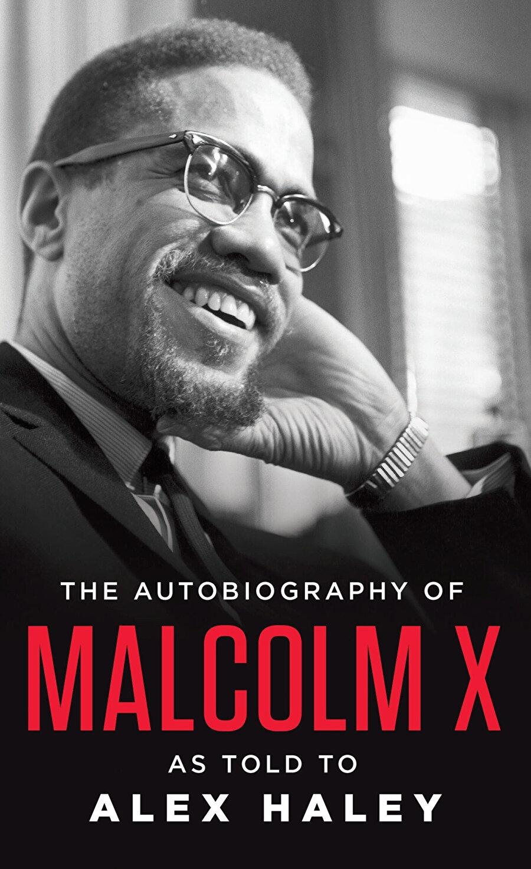 Malcolm X'in Otobiyografisi.