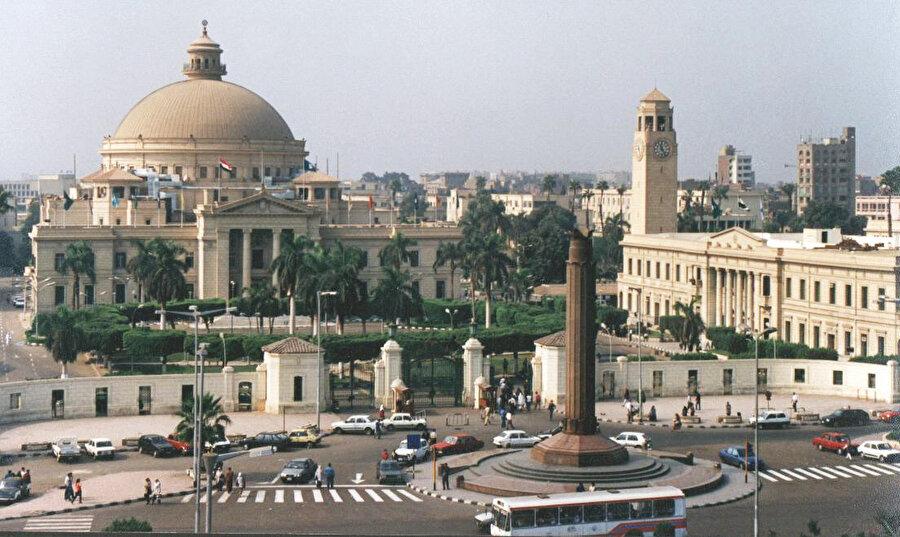 Kahire Üniversitesi