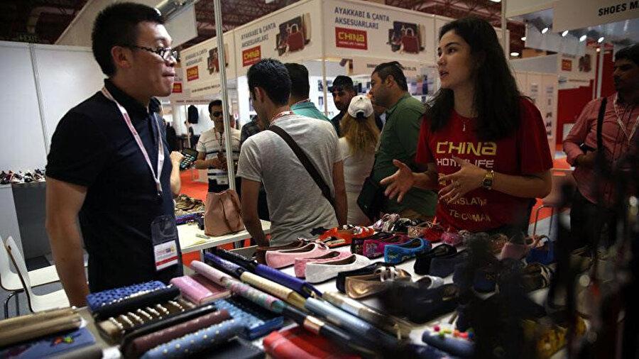China Homelife Fuarı