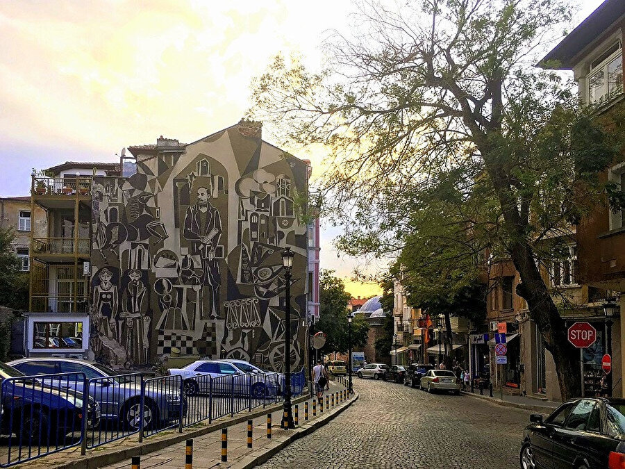 Diğer Avrupa şehirlerine göre ekonomik bir şehir
