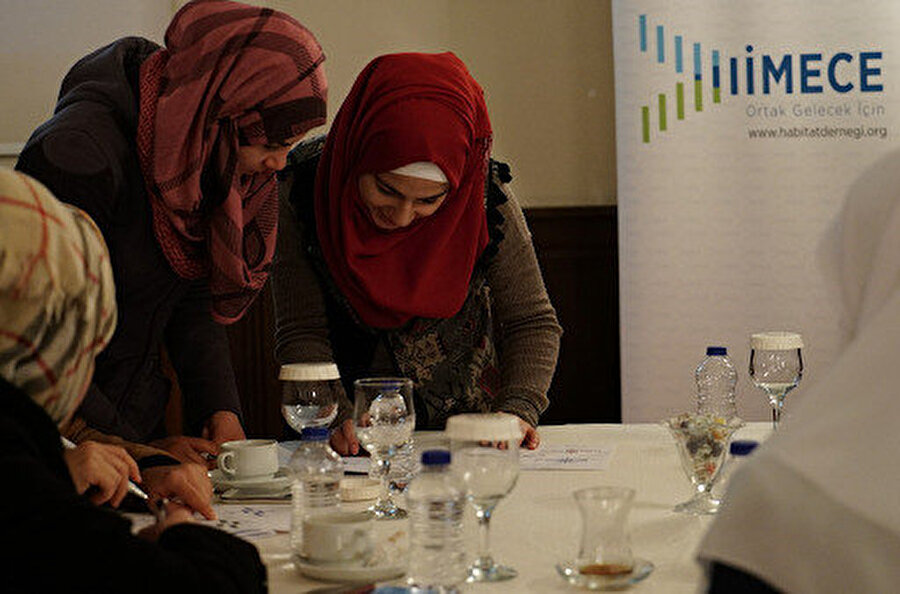 """Türkiye'nin 81 ilindeki herkesin katılabileceği eğitime başvuru """"habitatdernegi.org"""" adresinden yapılabilir."""