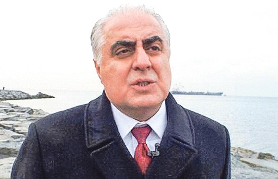 Marmara Üniversitesi Öğretim Üyesi Prof. Dr. Selami Kuran