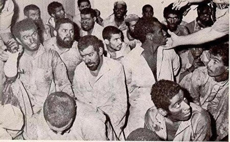Baskını gerçekleştiren Yeni İhvan üyeleri daha sonra idam edildi.