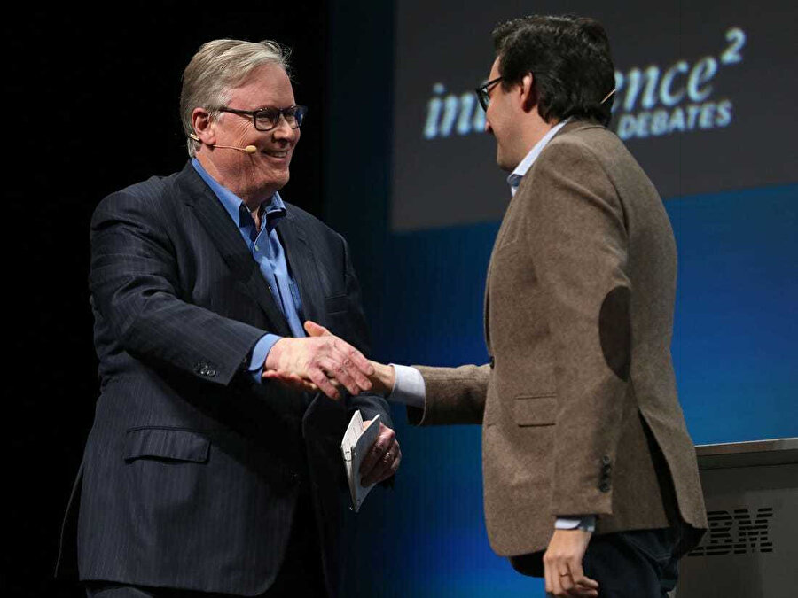 Geçen yılki etkinliğe katılan 30 bin kişinin ardından IBM Tnink bu yıl dijital bir etkinlik olarak düzenlenecek.