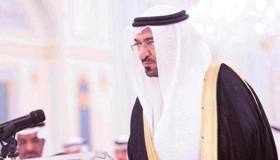 Suudi istihbaratçı Saad el-Cabri.