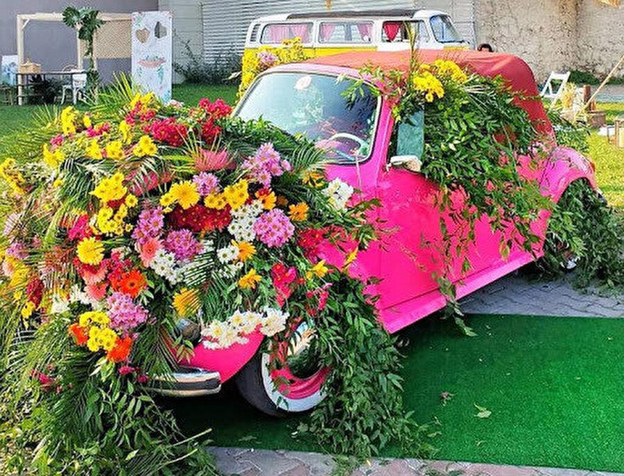 Floral Fest İstanbul