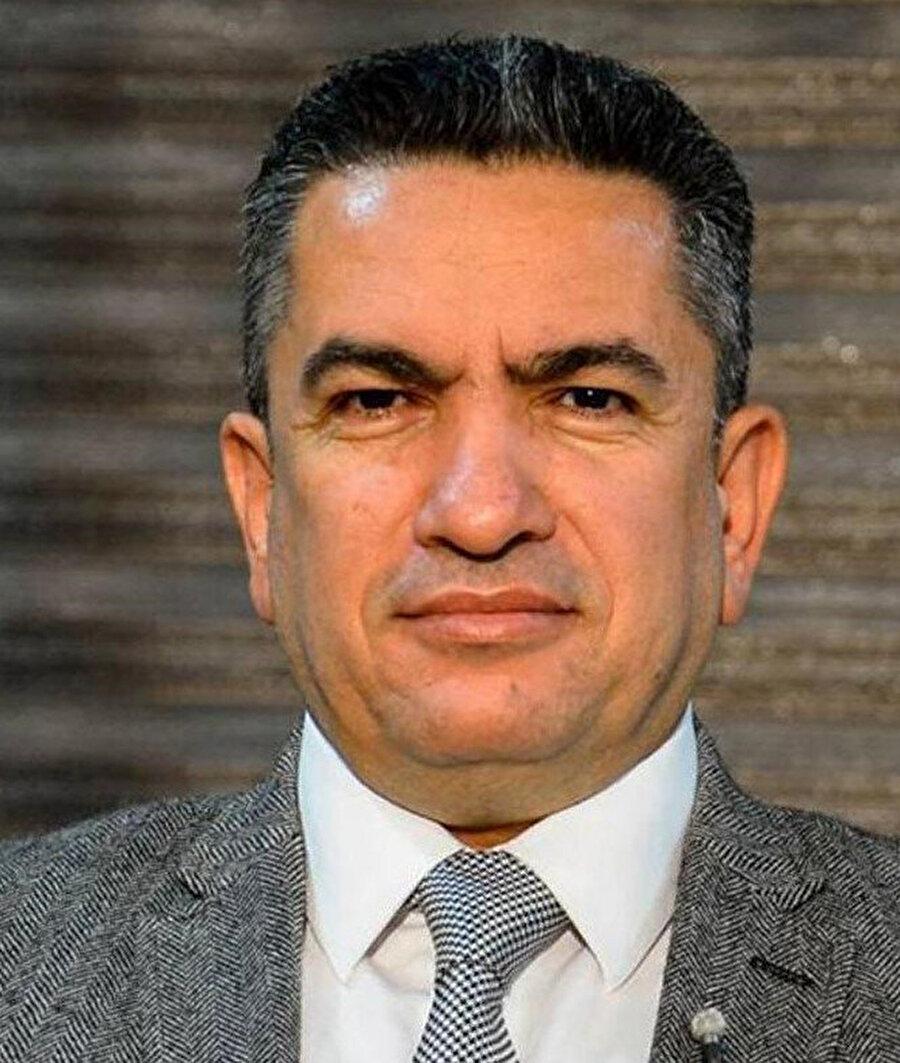 Adnan ez-Zurfi